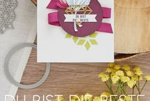 Oh So Eclectic Stampin Up