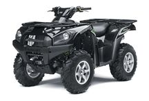 Kawasaki Quad Bikes ATV's