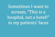 Sykepleie