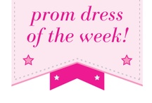 Prom Dress of the Week