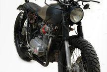 400 ccm Bikes