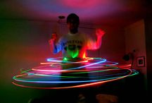 Hula Hoop Party / by Blythe Bourger