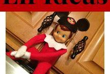 CHRISTMAS / Elfy