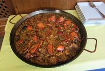 Cocinar / Arroz  con  Bogabante...