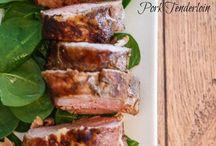 Pork recepies