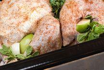 Turkey cooking ideas