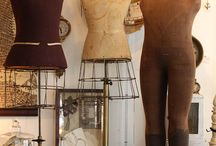 Beautiful Mannequins