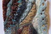 Textiles and Textures