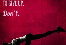 Exercise & Motivation