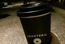 Drink & Caffe
