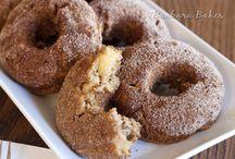 Donuts / by Lisa Van Haren