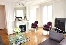 FOR RENT in PARIS 16th