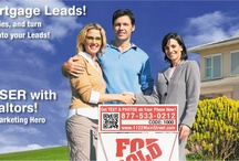 Mortgage Marketing / Mortgage Marketing tips and information for Loan Officers & Lenders! http://www.moreloans4u.com