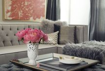 Furniture and cool looks