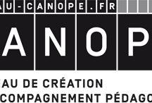Pour un CDI/3C communiquant / Atelier Canopé du Lundi 11 Avril 2015