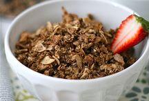 Breakfast Stuff / by Brittany Elaine