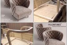 Furniture СИДЕНИЯ