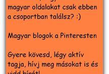 Blogok