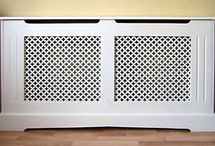Copertura del radiatore