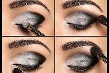Make up /  Makes bacanas / Produtos