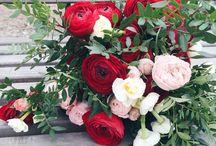 Букеты / Свадебные букеты и композиции от свадебного агентства Marry
