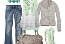 clothing / by Laura Krisle
