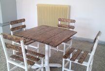 wood art / DIY wood
