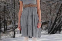 Wardrobe assistant / by Joy Loos