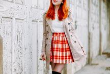like style / Rebecca