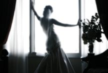 Posing: Bridal
