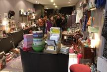 Top/ShopADRESJES / Leuke adresjes in België en iets daarbuiten