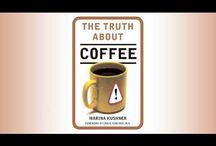 Coffee dangers