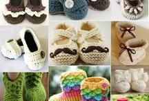 Croche sapato