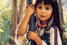 native american / by Shelba Bauermeister