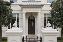 NOTTING HILL, LONDON / Completed Project