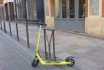 Nos coups de coeur / Une sélection de nos coups de coeur de trottinette électrique ou vélo électrique ou roue électrique, scooter electric