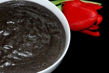 black sesam seeds