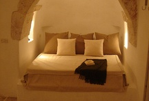 trullo interior