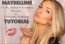 BEAUTY AND FASHION YOUTUBE / Fashion and Beauty Youtube Videos