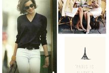 french chic fashion