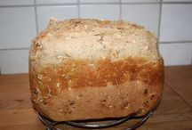 Backen: Brot