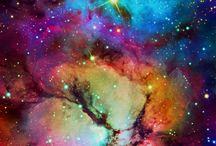 Universo,Nebulosas.