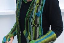 My crochet designs
