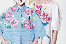 Spring Summer 2014 Precollection Antonio Marras / Antonio Marras Resort 2014 Collection / by Antonio Marras