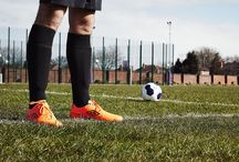 Umbro SS14 Football Boot Collection / Umbro's new boot colourways for SS14, eye-catching looks for the Speciali 4, Geometra II and the GeoFLARE. Available now around the world. http://www.umbro.com / by Umbro