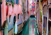 Любимая Италия