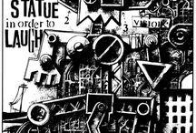 Comic ART / Danijel Zezelj