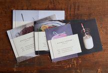 postcards- promo
