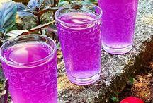 meyve suyu-şerbet