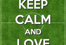 Tricolor e o futebol..